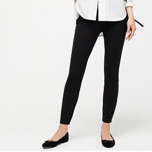 Jcrew Any day pant in stretch ponte